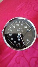 Original Jaeger tacho Alfa Romeo spider duetto 115 105 nord