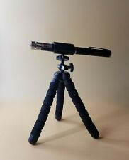 Ghost Hunting Kit Paranormal Green Laser Grid Pen + Holder +Flexible Tripod
