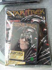 DVD Star Trek die Sammler Edition Teil 19 mit Heft eingeschweißt - Neu Kiste 5