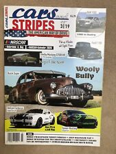 Cars and Stripes Magazin 3 / 2019 Mustang GT500, Buick, Ford F100, Dodge, Jeep