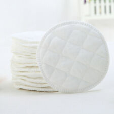5PCS Cotton Reusable Make Up Remover Pad Facial Cleanser Pads Washable