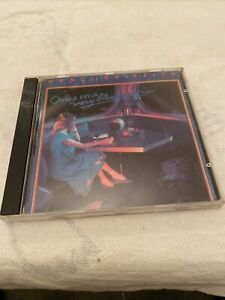 Nanci Griffith : Once in a very blue moon. CD