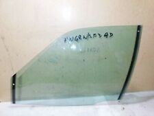 FOR AUDI A8 D2 (1994-2002) FRONT LEFT PASSENGER SIDE WINDOW GLASS