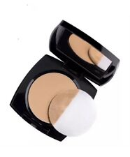 Avon True Colour Flawless Mattifying Pressed Powder Light Medium