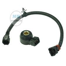 Set knock sensor & Harness For Nissan Terrano Pathfinder 22060-30P00 24079-31U01