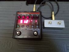Modified TC ND-1 Nova Delay