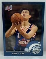 Yao Ming 2002-2003 Topps Chrome Chinese Version Rookie RC #146B Rockets SP
