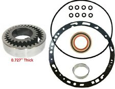 "Gasket, Seals, Bushing & Gears (0.727""), GM TH400 / 3L80, Front Oil-Pump, TH-400"