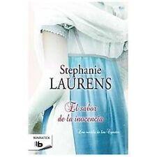 El sabor de la inocencia (Romantica) (Spanish Edition)