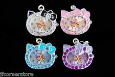 HELLO KITTY NURSES/STUDENT FOB WATCH-NEW-LOVELY ITEM