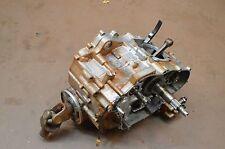 1997 YAMAHA BIG BEAR 350 4X4 #2 BOTTOM END MOTOR 1YW-15100-07