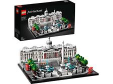 LEGO Architecture Trafalgar Square Bausatz 21045
