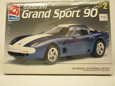 Amt/Ertl #6461, Guldstrand Grand Sport 90, 1:25 Scale