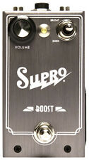 """Supro 1303 """"Boost"""" Pedal, Brand New in box !"""