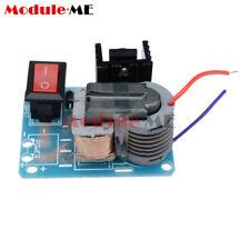15KV Step-up High Voltage Inverter Generator arc Cigarette Lighter Coil Module M