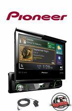 Pioneer AVH-X7800BT USB/CD/DVD/MP3 Autoradio Touchscreen Bluetooth  AVHX7800BT