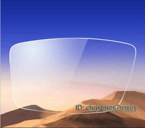 Customized-Cut/Polished Optical Lenses- UV protection coating/pair