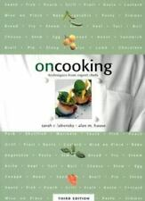 On Cooking : Techniques from Expert Chefs