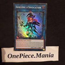 Yu-Gi-Oh! Sorcière D'Invocation  SOFU-FRSE2