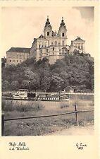 B68616 Austria Stift Melk i d Wachau