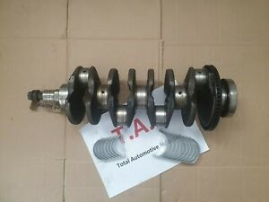 Vauxhall Insignia 2.0 Diesel 16v A20DTH Crankshaft with bearings 2008 - 2015
