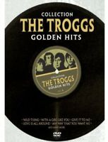 The Troggs - Golden Hits: Collection [New DVD]