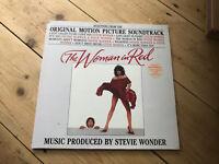 Stevie Wonder – The Woman In Red Vinyl LP