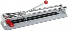 Rubi Practic 60 24 inch Manual Tile Cutter Adjustable Tool Ceramic Glass Porcela