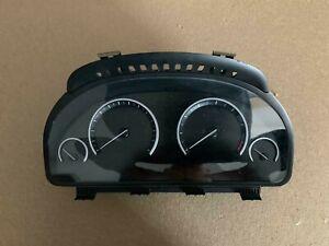 BMW F10 F11 F01 Speedometer Tacho Kombiinstrument Instrumentenkombination 6WA