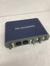 M AUDIO FAST TRACK PRO (UD4012088)