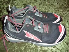Men's Altra Lone Peak 2.0 running shoes sneakers size 12.5