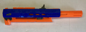 Nerf N-Strike Longstrike CS-6 Barrel Only Extension Attachment Replacement