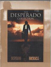 The Desperado Collection: Desperado/Once Upon a Time in Mexico