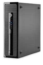 HP Prodesk 400 , 600 G1 SFF Core i5, i7, 120GB, 240GB 480GB SSD, 8GB,16GB Win 10