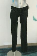 Pretty Jeans Black Model Sophie Slim tommy hilfiger Size W28 L32 Mint Condition