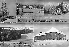 BG31596 winter in johanngeorgenstadt erz  germany CPSM 14.5x10cm