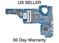 HP DM4-4000 Intel Laptop Motherboard s989 6050A2424501 650485-001