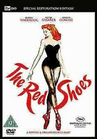 Rouge Chaussures - Spécial Édition DVD Neuf DVD (3711531983)