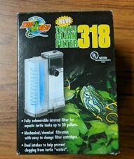 Zoo Med Turtle Clean 318 Fully-Submersible Internal Filter TC-20 BRAND NEW