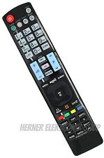 Ersatz Fernbedienung für LG TV 47LX9500 , 42LX6500 , 42LV470S , 47LD420, 32LD450
