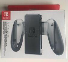 Nintendo  2510566 Joy - Con Charging Grip ~ Black