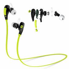 Twins en la oreja Auriculares Intraurales Auricular Auricular Bluetooth para teléfono Running Deporte