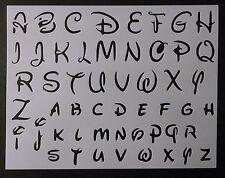 Disney Alphabet Letters 1.2