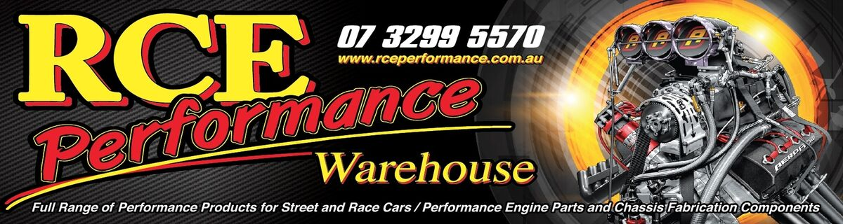 RCE Performance Warehouse