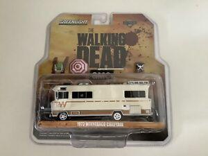 1973 Winnebago Chieftain 1:64 Scale Diecast Vehicle The Walking Dead Greenlight