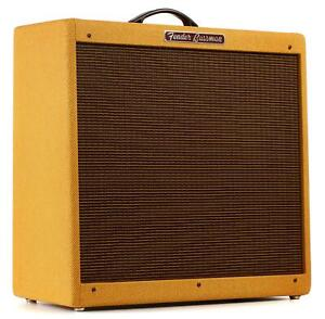 "Fender '59 Bassman LTD 4x10"" 45-watt Tube Combo Amp"