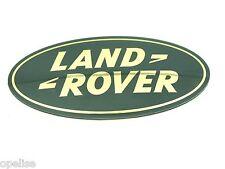 Original Land Rover Einsatz B Säule Emblem Schutz 1987-06 Freelander 1996-06
