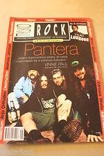 Tylko Rock 5/2000 Pantera, Korn, Sting, Smashing Pumpkins, Iron Maiden, Lou Reed
