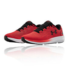 Under Armour Mens Charged Pursuit 2 Running Shoes Trainers Sneakers - Red Sports