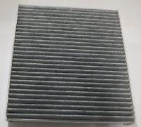 Filteristen Innenraumfilter Pollenfilter Aktivkohle K698 Made in Germany